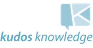 A Kudos Knowledge Program