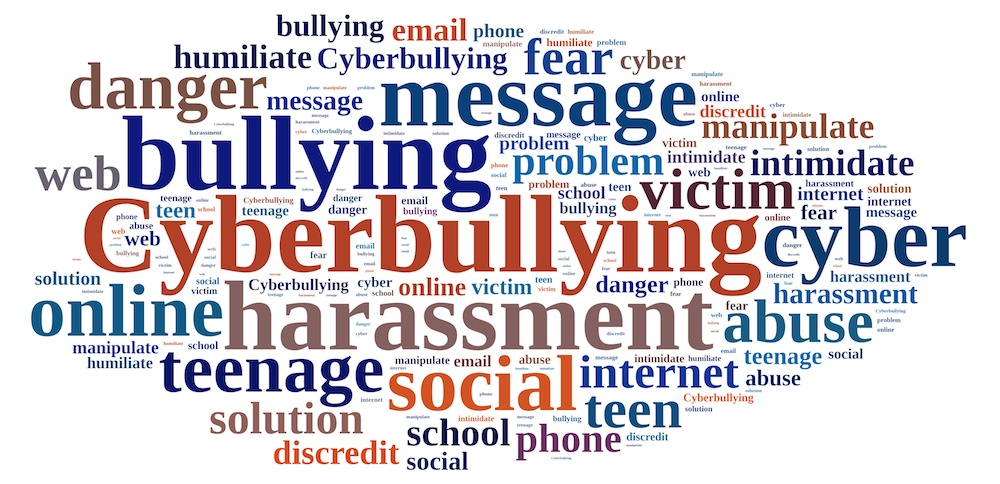 Starshell Sport - Cyberbullying